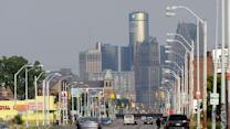 Political Panel: Detroit bankruptcy and the future