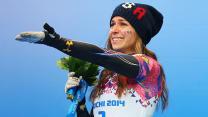 Noelle Pikus-Pace finally earns Olympic medal