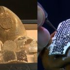 Most Expensive COVID-19 Face Mask Has 3600 Diamonds and Costs $1.5 Million
