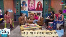 '¡Qué chulada!', la nueva oportunidad de Martha Guzmán en TV abierta que no defraudó