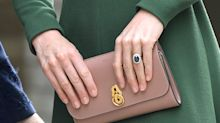 Coronavirus: Luxury handbag maker Mulberry to axe 25% of staff