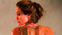 International Names Who Flaunt Their Indian Influence Through Tattoos