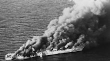 In 1988, Iran and America Went to War at Sea