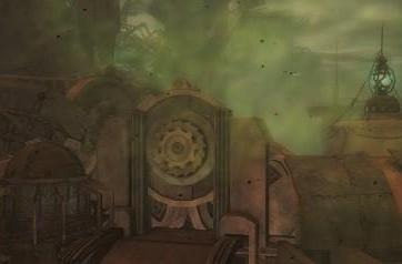 Guild Wars 2 players suffer a server outage