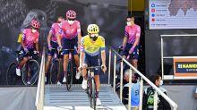 Platzt die Blase? Tour de France kämpft gegen Corona-Fiasko