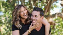 Rashel Díaz enfrenta a quienes la critican por tener un esposo menor