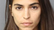 Former 'American Idol' contestant Antonella Barba arrested on drug charge