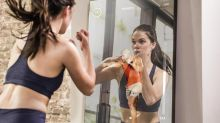 Meet your new personal trainer, a £1150 mirror