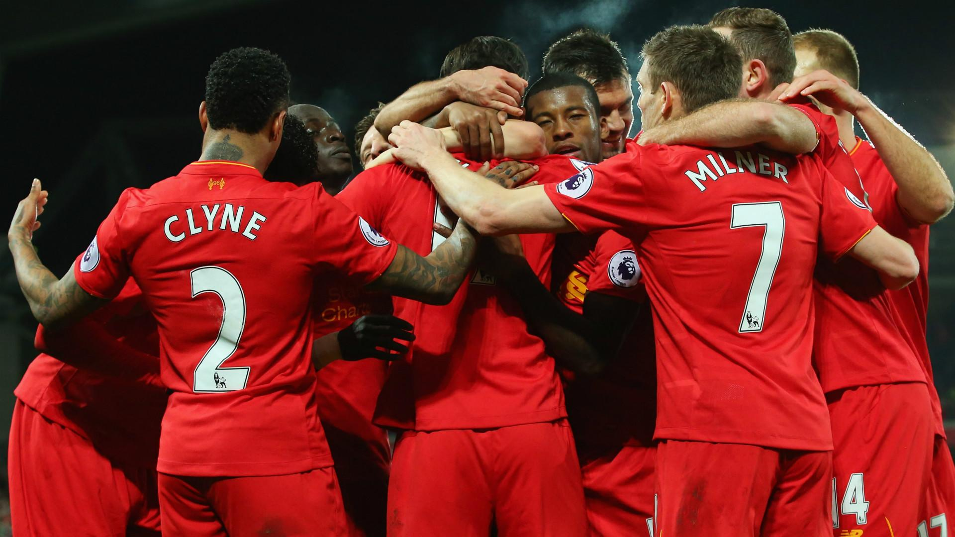 Sigurdsson strike stuns liverpool at anfield yahoo sports - Liverpool Show They Re In The Mood To Maul Against Stoke