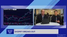 Shopify Breaks Out