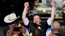 Tesla's Musk qualifies for $2.1 billion payday