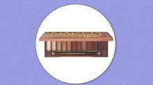 Get it or regret it: The top-rated Urban Decay Naked Heat palette is 50 percent off at Ulta