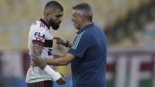 Dome colhe frutos no Flamengo com melhor didática que Jorge Jesus