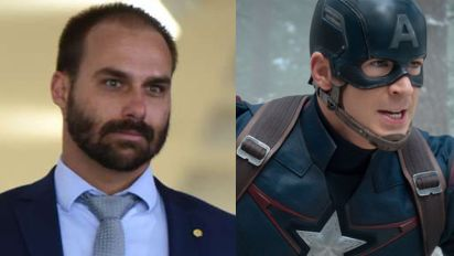 Como seriam nossos políticos no Universo Marvel?