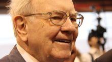 2 Warren Buffett Stocks to Buy in December