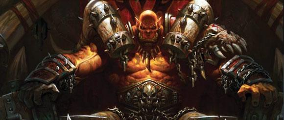 Know Your Lore: Update on current Horde politics