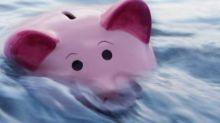 Pire journée de l'histoire du CAC40, krach à Wall Street... la croissance inquiète