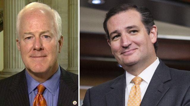 Why are some Republicans against Ted Cruz?