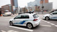 Software und autonomes Fahren - VW kämpft um Fachleute
