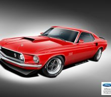 Classic Recreations ready to churn out original Boss and Mach 1 Mustangs