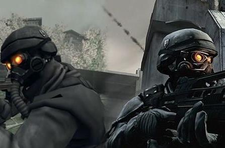 Guerrilla compares Killzone 1 and 2, side-by-side