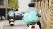 Amazon investe US$ 575 milhões na Deliveroo, empresa de entrega rival da Uber