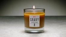 Your home can smell finger lickin' good thanks to KFC's new gravy scented candles