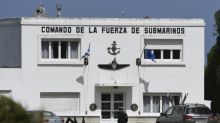 Un viaje y una nueva casa los salvan de la tragedia del submarino argentino