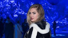 Kate Upton is back again in the Sports Illustrated swimsuit issue