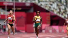 Atletismo arranca a toda velocidad en Tokio