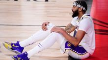 Anthony Davis not looking to run from off night but change it in Game 4