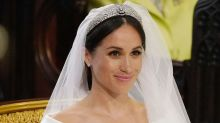 Beauty secrets we learned from Daniel Martin, the Duchess of Sussex's make-up artist