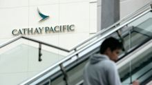 Cathay Pacific StudiesBid for HNA's Hong Kong Carriers