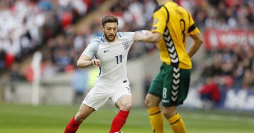 Foot - ANG - L'Anglais Adam Lallana (Liverpool) absent un mois