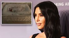 Concerned parents issue warning to Kim Kardashian over SIDS risk
