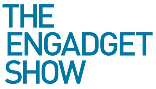 The Engadget Show tapes Sunday, September 13th -- our first guest is Palm CEO Jon Rubinstein