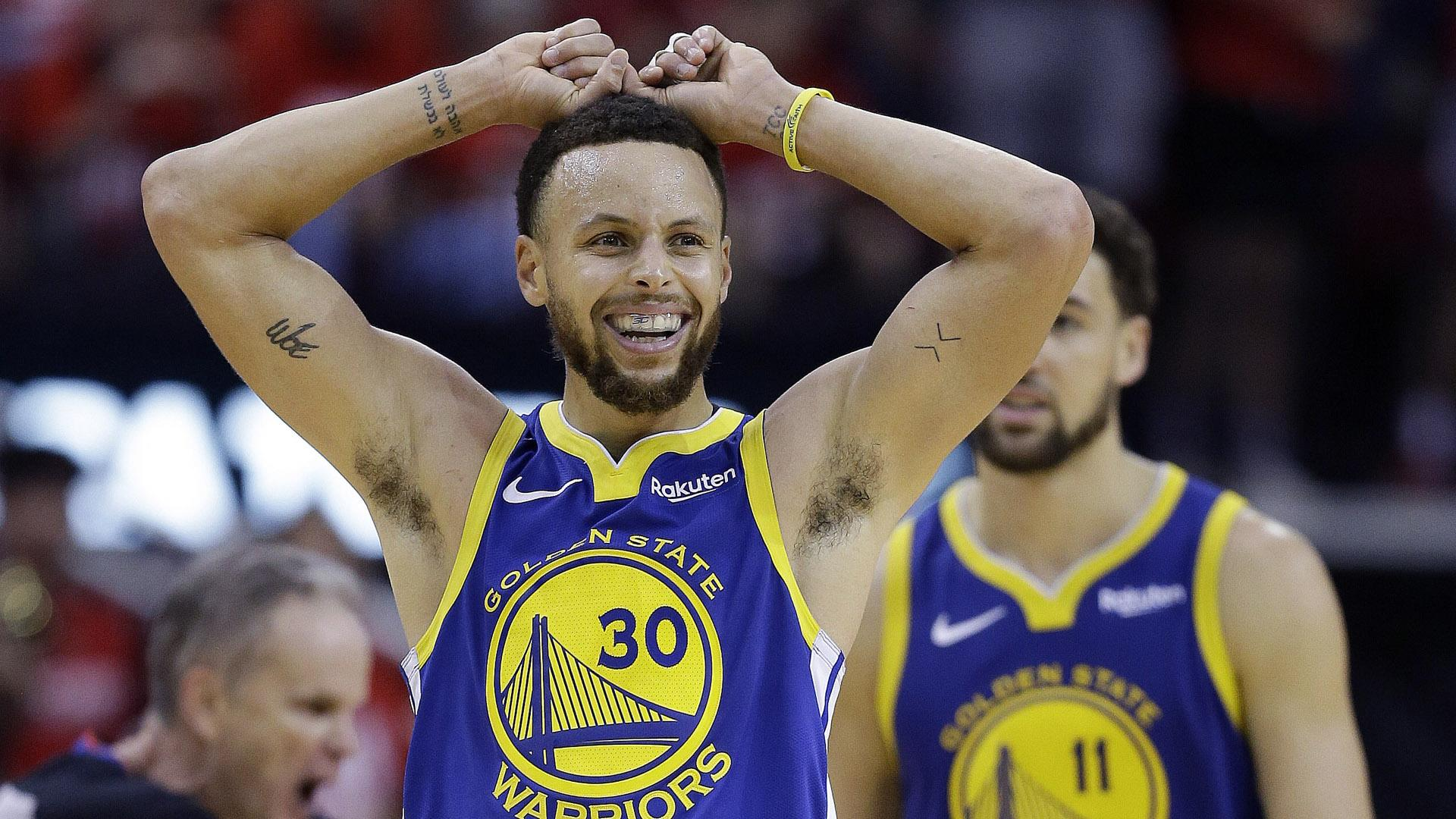 2453fd7ae4e Charles Barkley swears Kevin Durant-less Warriors can t beat Rockets