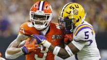 LSU trio heads list of players opting out of this season