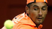 Master of surprise Kyrgios moving in right direction - McEnroe