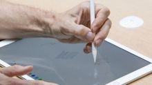 Improved Apple Pencil 2 could launch with new iPad Pro