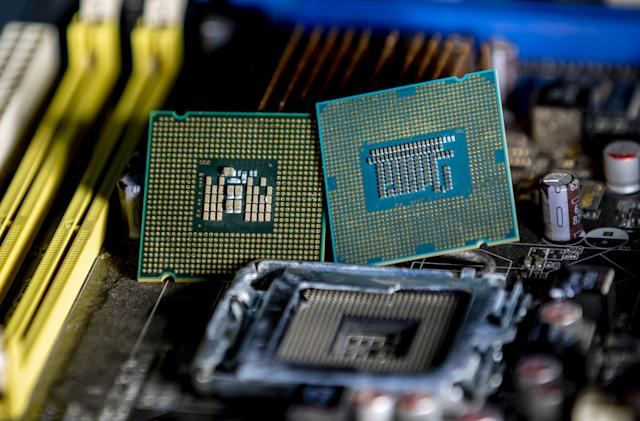 Researchers detail three new Intel and AMD Spectre vulnerabilities