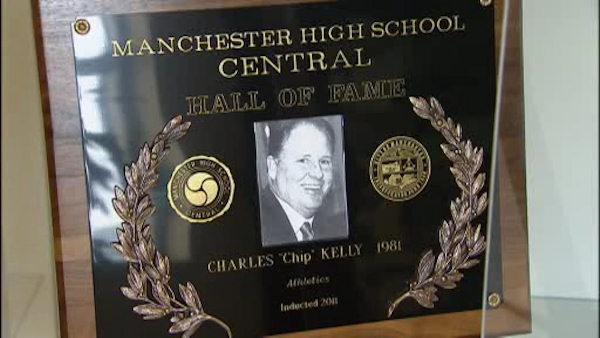 Action News visits Chip Kelly's NH hometown