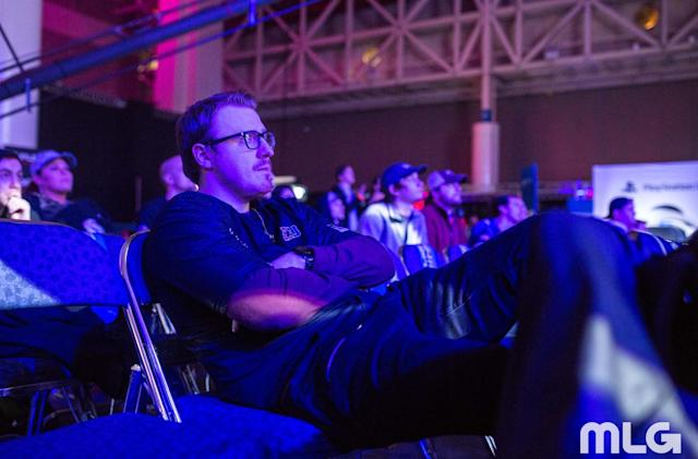 Retired at 24: The life of a pro 'Call of Duty' player