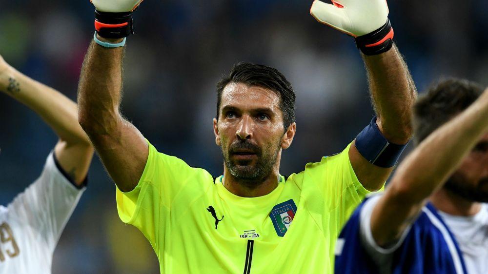 Juventus, Buffon entre un peu plus dans l'histoire de la Serie A