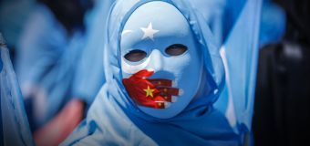 Can the West address plight of Chinese Muslims?