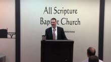 Cracker Barrel bars pastor who told congregation, 'Put homos to death'