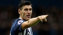 Premier League record-breaker Gareth Barry retires after leaving West Brom