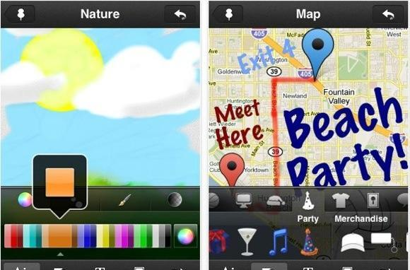 Sketches 2 available now for creating even better art on your iPhone