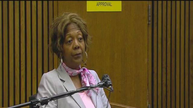More testimony in Aiyana shooting death case