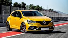Renault Mégane R.S. Trophy: Starke Neuauflage
